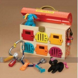B. Toys Eläinklinikka Laukussa B.Toys