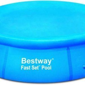 BESTWAY Varaosa Fast Set Pool Cover 267 cm