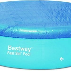 BESTWAY Varaosa Fast Set Pool Cover 335 cm
