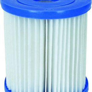 BESTWAY Varaosa Filter Cartridge 8 x 9 cm