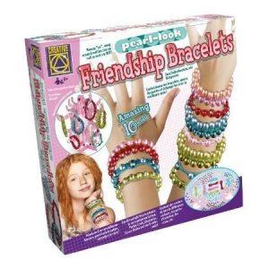 BFF Bracelets korusetti