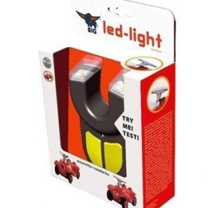 BIG Bobby Car Led light
