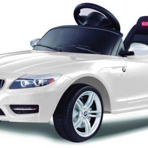 BMW Z4 Sähköauto Valkoinen