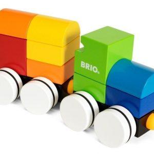 BRIO Aktiviteettilelu Magneettinen juna