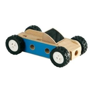 BRIO Builder kilpa-auto