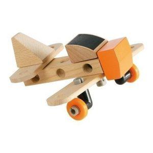 BRIO Builder pieni lentokone