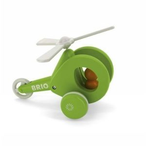 BRIO Helikopteri