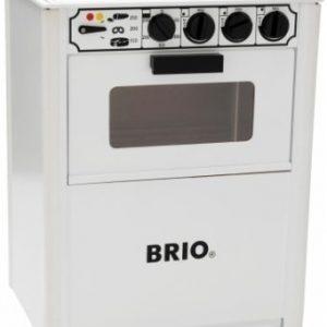 BRIO Hella Perinteinen Valkoinen