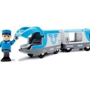 BRIO Henkilöjuna paristokäyttöinen
