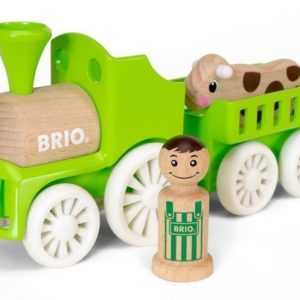 BRIO Maatilan juna
