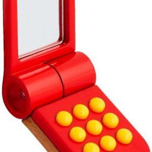 BRIO Mobile Flip Phone
