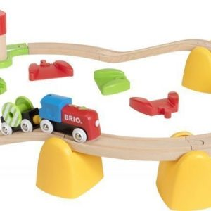 BRIO My First Railway Junasetti