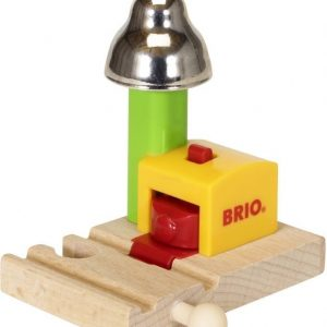 BRIO My First Railway Soittokello