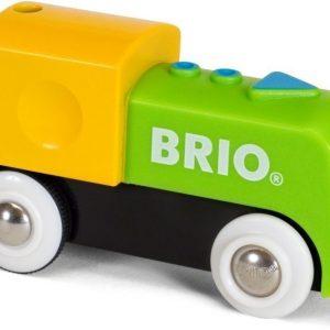 BRIO MyFirst Railway Paristokäyttöinen veturi