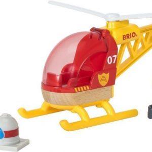 BRIO Rescue Pelastushelikopteri