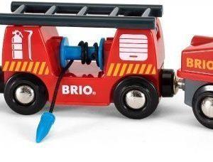 BRIO Rescue Pelastusjuna