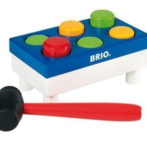 BRIO Yllätyshakka