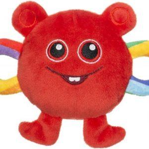 Babblarna Baby Helistin Bobbo Punainen