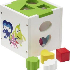 Babblarna Palikkalaatikko