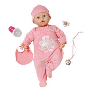 Baby Annabell 46 Cm Vauvanukke