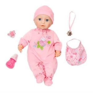 Baby Annabell vauvanukke