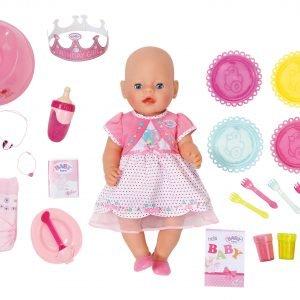 Baby Born 25 V. Juhlanukke