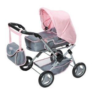 Baby Born Deluxe Vaunut