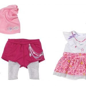 Baby Born Fashion Collection Asukokonaisuus