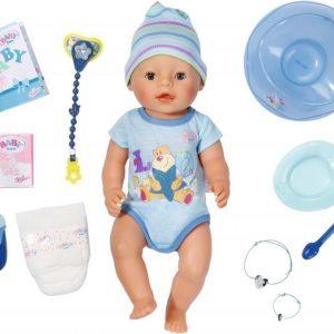 Baby Born Interaktiivinen nukke Poika