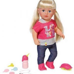 Baby Born Interaktiivinen nukke Sisko