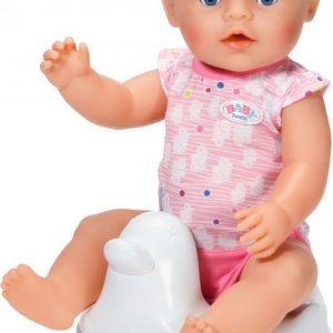 Baby Born Nukentarvikkeet Interaktiivinen potta