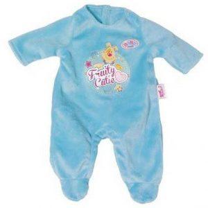 Baby Born Nukenvaatteet Leikkipuku Sininen