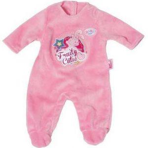 Baby Born Nukenvaatteet Leikkipuku Vaaleanpunainen