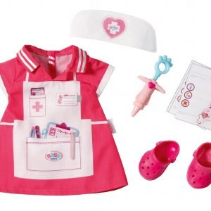 Baby Born Nurse Asusetti