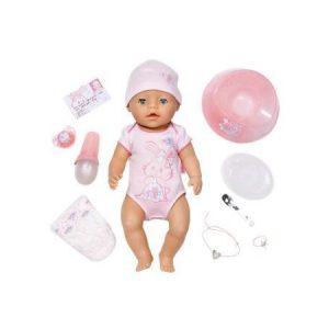 Baby Born interaktiivinen nukke A
