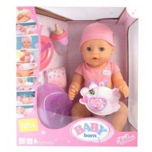 Baby Born interaktiivinen nukke B