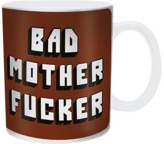 Bad Mother Fucker muki