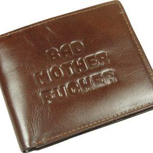 Bad Mutha Wallet