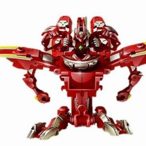 Bakugan Battle Suit S4.5