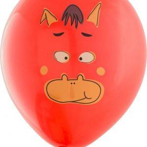 Balloon Donkey