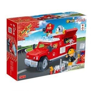 Banbao Fire Brigade Paloauto 242 Osaa