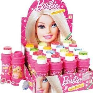Barbie 175 Ml Saippuakuplapullo