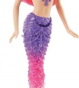 Barbie Mermaid Doll Candy Fashion