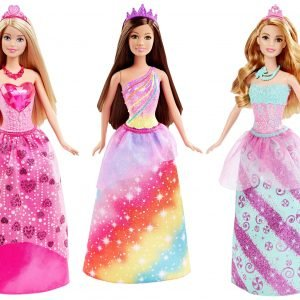 Barbie Princess Nukke