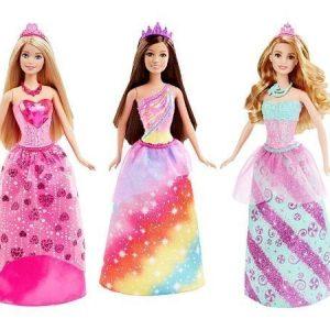 Barbie Prinsessa-nukke