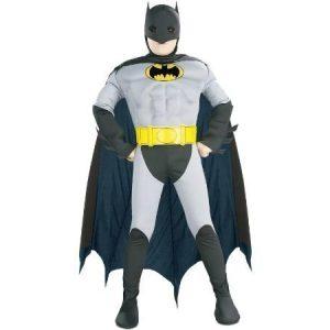 Batman 3d Muscle asu 128 cm