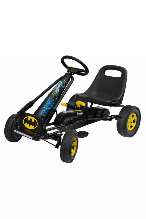 Batman Polkuauto