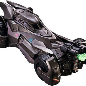 Batman vs Superman Batmobile Deluxe