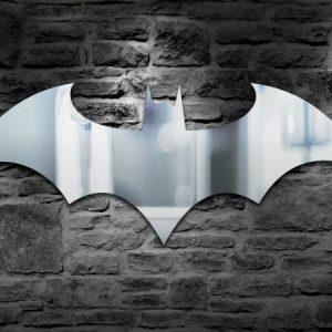 Batmanin logopeili