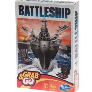 Battleship Matkapeli
